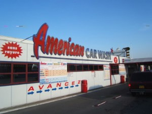 American Car Wash Tourville